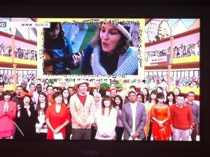 NHK We love japanese songs
