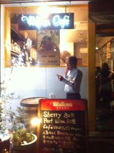 Welfun Cafe